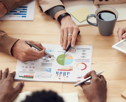 Novos modelos de negócio no Open Banking